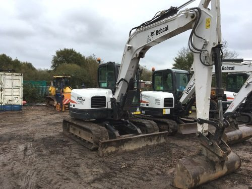 Bobcat-E80-Mini-Digger-Hire-Derby